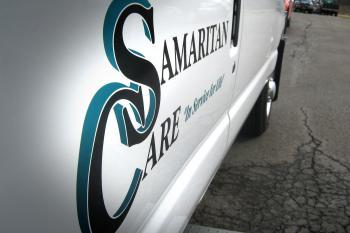 Samaritan Care Ambulance Ambulette Orrville Ohio