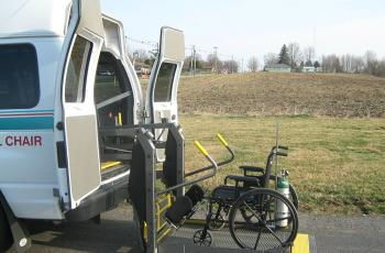 Wheelchair service in Wayne County Ohio
