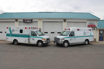 Samaritan Care Ambulances