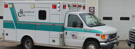 Ambulance Care