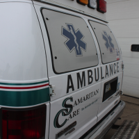 How safe are Ambulances